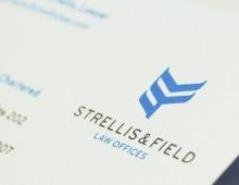Strellis & Field Identity