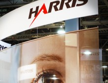Harris Healthcare | HIMSS2012